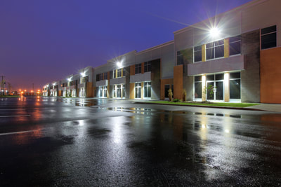 LED Exterior Solutions